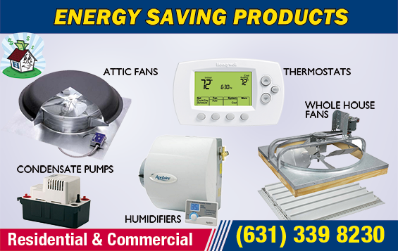 Energy Saving Devices Used In Homes